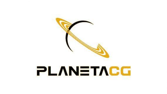 planetacg 3D