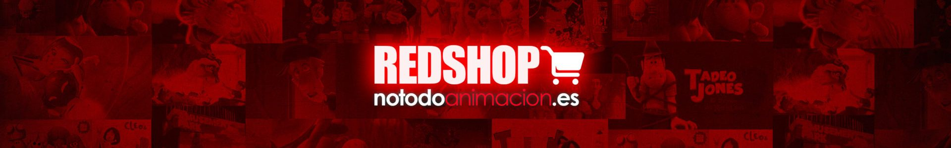 tienda online notodoanimacion