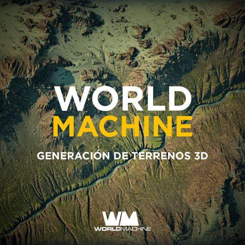 curso de world machine