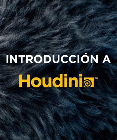 curso de houdini online