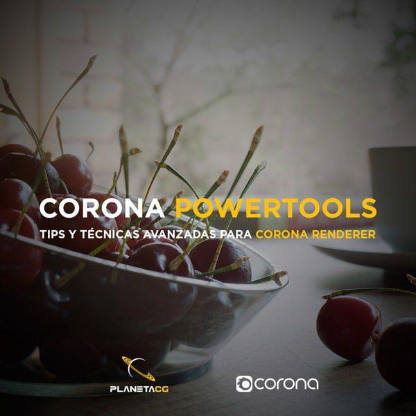 curso corona renderer online