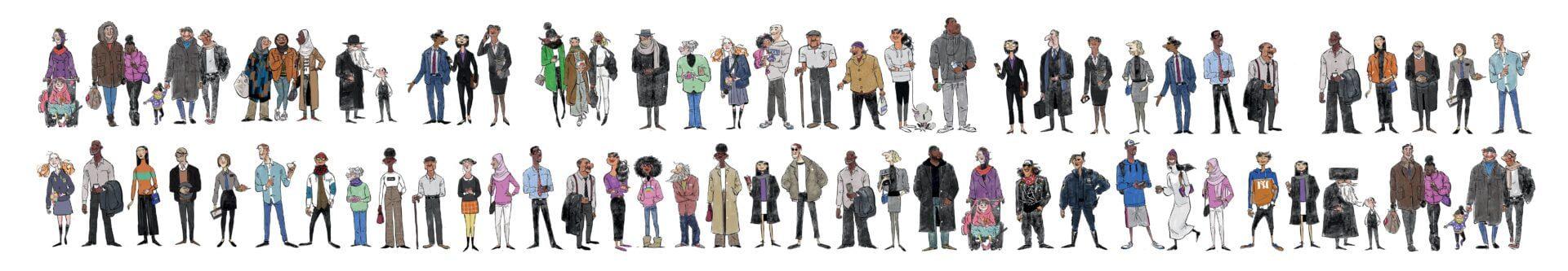 character design soul