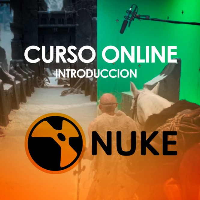 curso online de nuke x