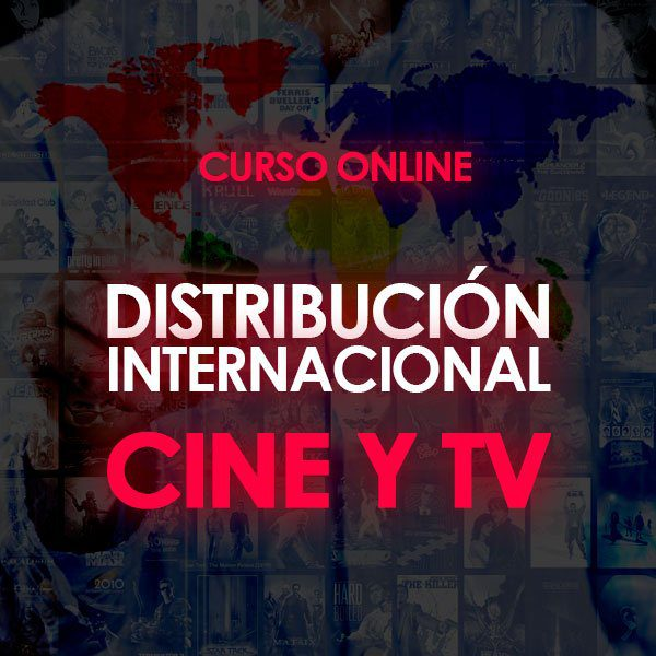 curso online de distribución de cine