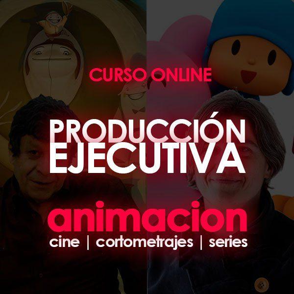 curso online de producción ejecutiva
