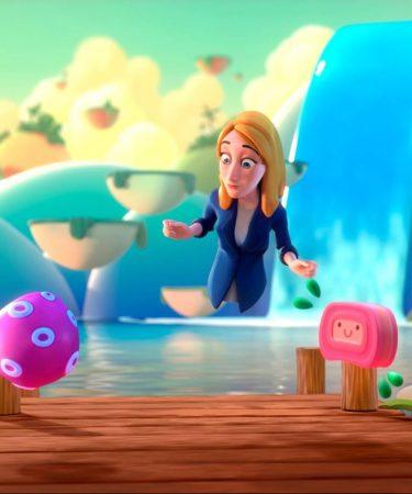 master animacion 3d online