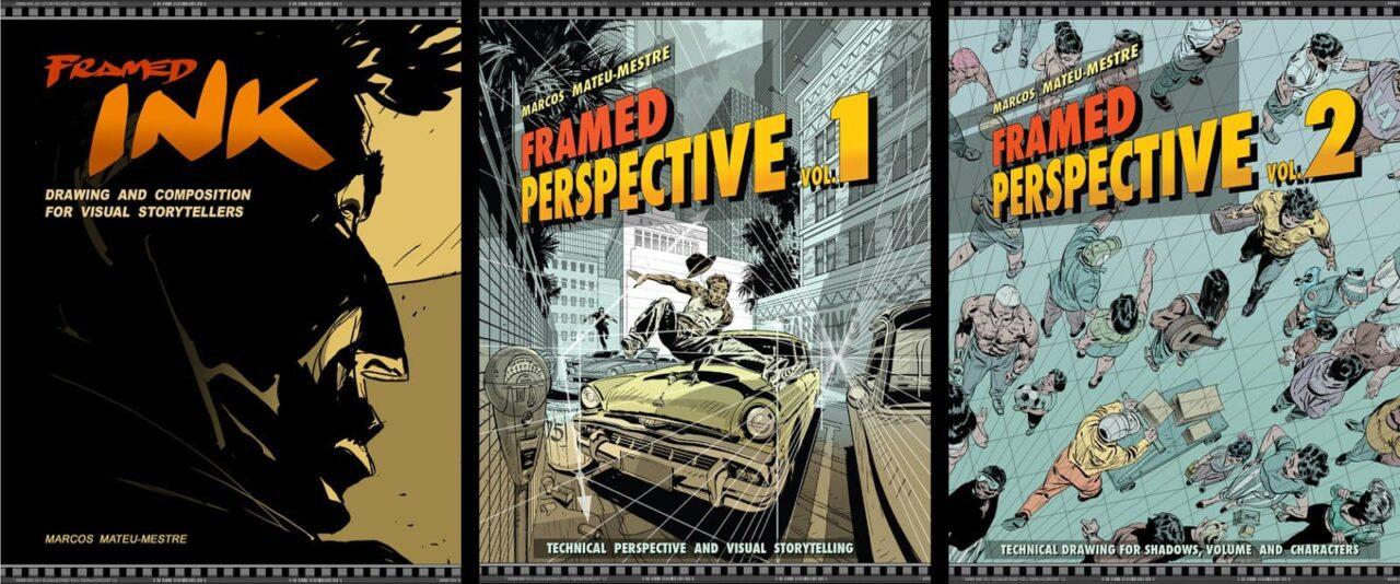 Framed Perspective 2