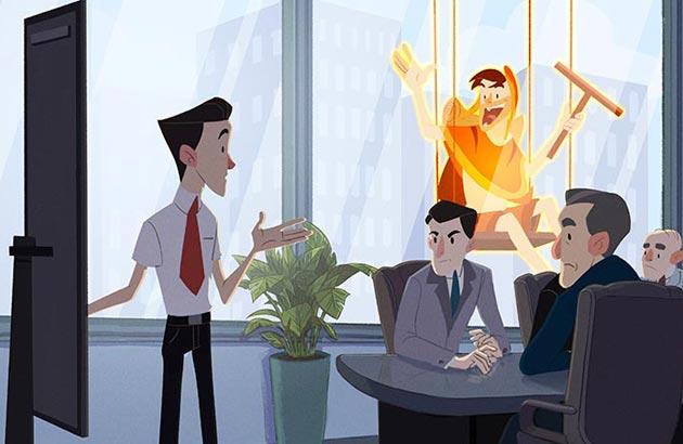 curso online animacion 2D