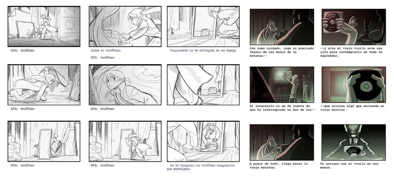 curso storyboard online